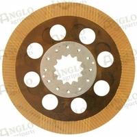 10-354 Disque de frein OEM3617653M91