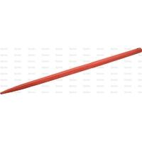 21-0041  Dent de fourche   1,200mm, Fixation par axe