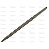 21-508  Dent de fourche   Droite 860mm