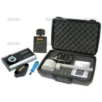 1-640 Testeur d'humidité multi-grains (malette)