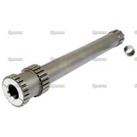 8-580 Arbre transmission boite/pont complet