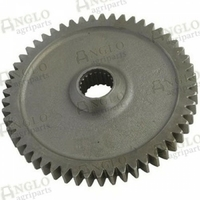 8-577 Transmission PTO 53T, 21 cannelures