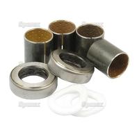 9-217 Kit réparation pivot x2 bagues butées joints 31.75mm