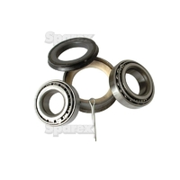 9-039 Agr.kit roult.roue av.IH