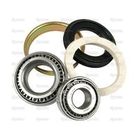 9-040 Agr.kit roult.roue av.IH