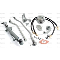 9-415  Kit d.a MF135 essieu en v