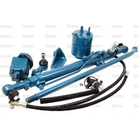 9-029 Kit compl. dir. assist/Ford/4000