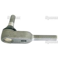 9-186 Rotule biellette direction, Longueur: 165mm