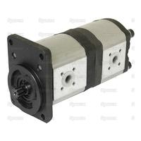 11-346  Pompe Hydraulique