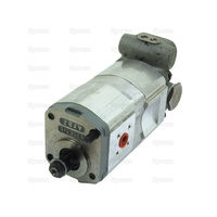 11-408  Pompe Hydraulique