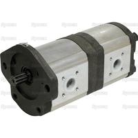 11-568  Pompe Hydraulique