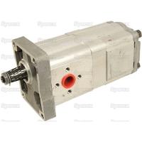 11-744  Pompe Hydraulique