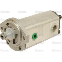 11-124  Pompe Hydraulique