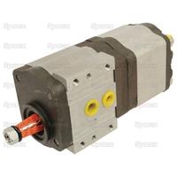 11-172  Pompe Hydraulique