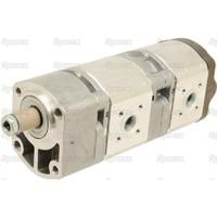 11-407  Pompe Hydraulique