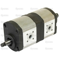 11-4823  Pompe Hydraulique