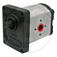 11-102 Pompe Hydraulique