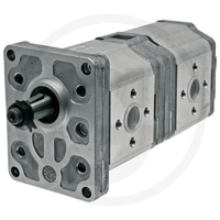 11-106 Pompe Hydraulique