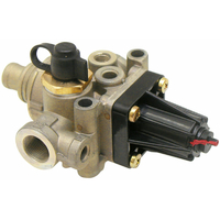 WABCO Régulateur de pression 9753035800 975 303 580 0