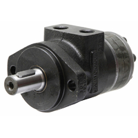 BREVINI Moteur hydraulique  Origine-S.A.M. Hydraulik BG S 400  BGS400HPS