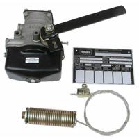 HALDEX Régulateur de freinage 601002021
