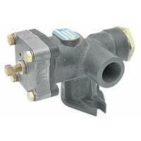 HALDEX Soupape de limitation de pression 357012022