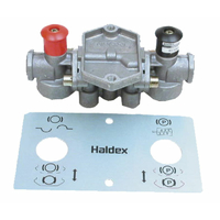 HALDEX Valve de suppression double 352045001