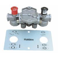 HALDEX Soupape de suppression double 352046001