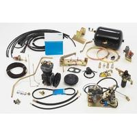 Système d'air comprimé   Kit de freinage pneumatique POUR VALTRA-VALMET