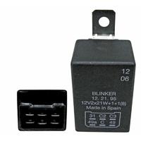 Centrale clignotante /électronique 619720  30101100