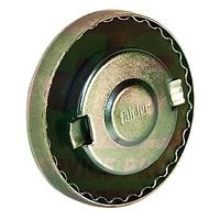 Bouchon réservoir à gazole Ø 67 mm