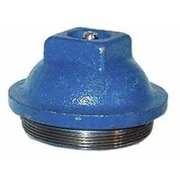 Chapeau de moyeu