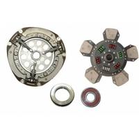 Embrayage KIT LUK = mécanisme+disque+butée+pilote