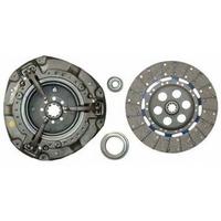 Embrayage KIT LUK = mécanisme+disque+pilote+butée