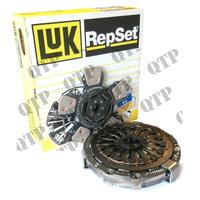 Embrayage KIT LUK = mécanisme+disque