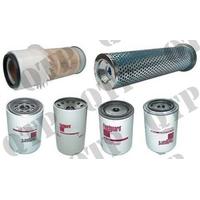 Kit de Filtres pour Case-IHC  Types : 5110, 5120, 5130