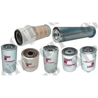Kit de Filtres pour Case-IHC  Types : 5140, 5150