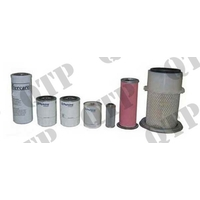 Kit de Filtres pour Industriel Types : 50HXT, 60HXT