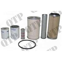 Kit de Filtres pour Industriel Types : 50HXS, 50H, 50HX