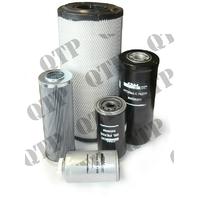Kit de Filtres pour  Ford New Holland Types :T6030