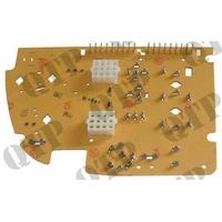 14-936 Circuit imprimé, carte
