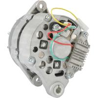 Alternateur 611 (régul incorporé) Voltage14 Amp55