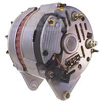Alternateur 739 sans ventilateur et la poulie/int. Reg./Ford Voltage14 Amp55 BorneBS/W
