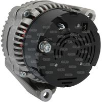 Alternateur 529 Voltage14 Amp90 BorneW + poulie SP x 6