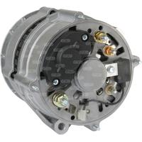 Alternateur 038 Voltage28 Amp100 BorneW