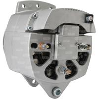 Alternateur sans poulie 898 Voltage14 Amp185 Double isolation BorneW
