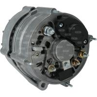 Alternateur sans poulie 895 Voltage28 Amp80 BorneW