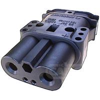 Connecteur de batterie Femelle - 320 A - 150 V