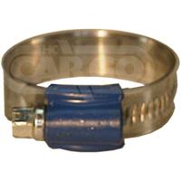 Colliers de serrage 26-38 mm  (50 pièces)