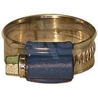 Colliers de serrage 11-17 mm (50 pièces)